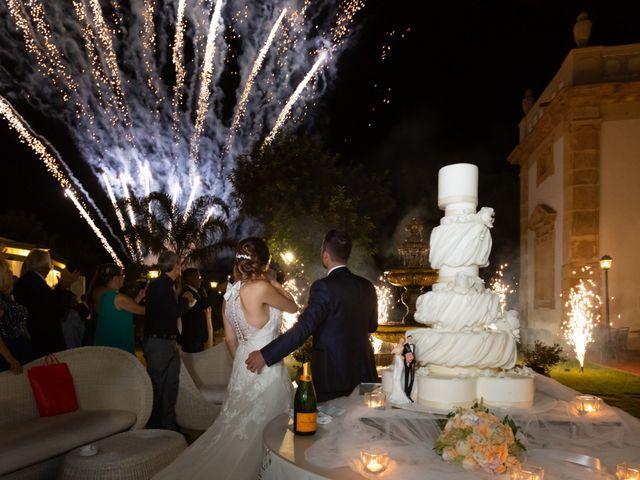 Il matrimonio di Antonio e Patrizia a Palermo, Palermo 92
