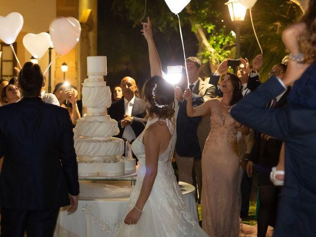 Il matrimonio di Antonio e Patrizia a Palermo, Palermo 93