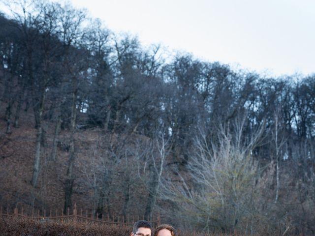 Il matrimonio di Fabrizio e Maria Desi a Boves, Cuneo 7