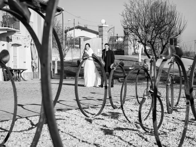 Il matrimonio di Fabrizio e Maria Desi a Boves, Cuneo 2