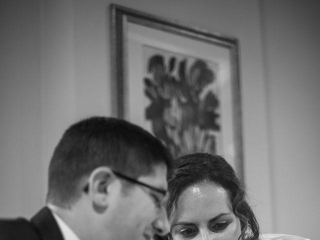 Il matrimonio di Fabrizio e Maria Desi a Boves, Cuneo 11