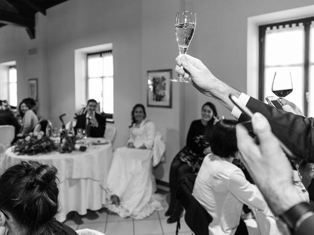 Il matrimonio di Fabrizio e Maria Desi a Boves, Cuneo 12