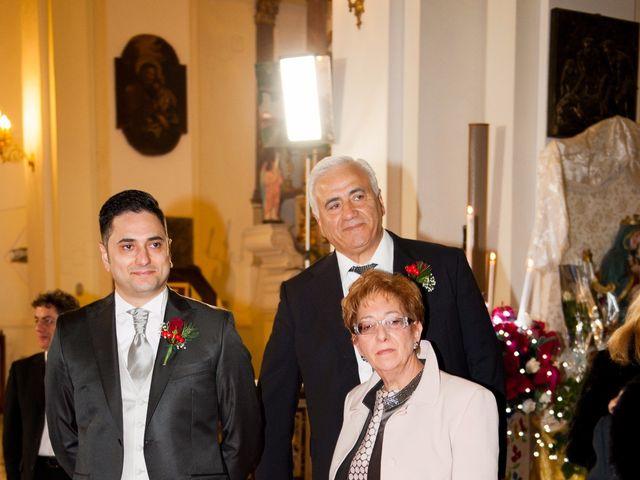 Il matrimonio di Tommaso e Teresa a Altavilla Irpina, Avellino 32
