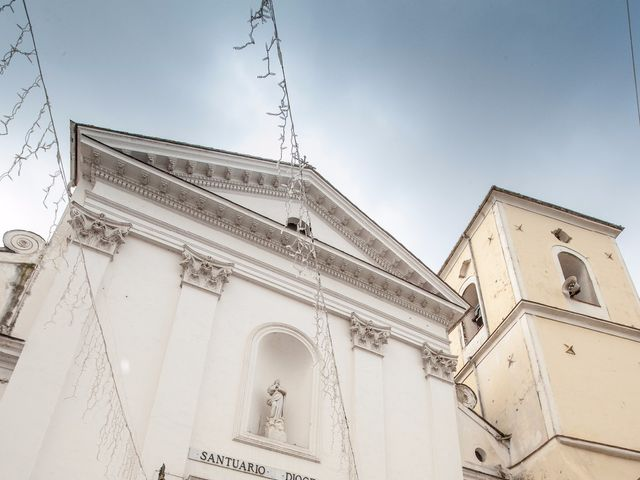 Il matrimonio di Tommaso e Teresa a Altavilla Irpina, Avellino 46