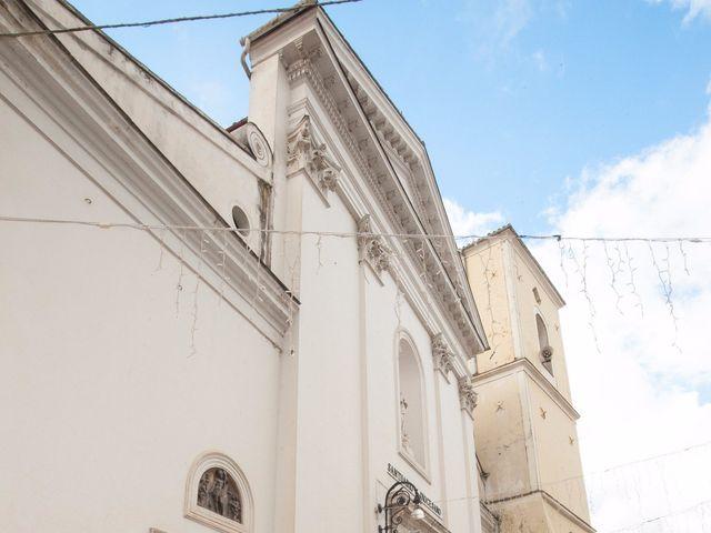 Il matrimonio di Tommaso e Teresa a Altavilla Irpina, Avellino 47