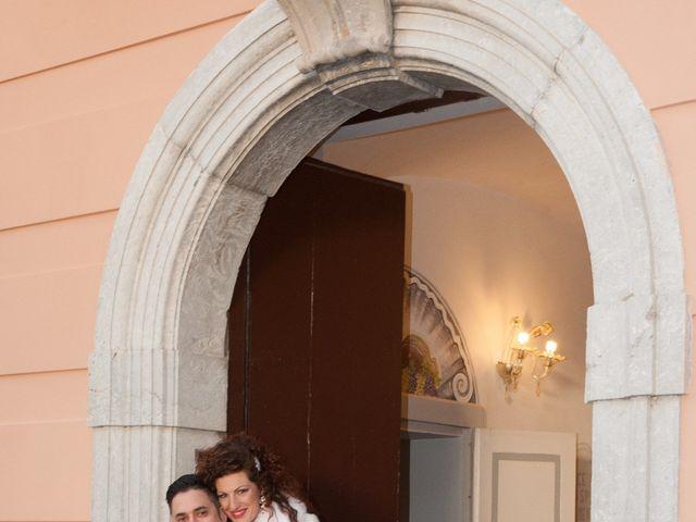 Il matrimonio di Tommaso e Teresa a Altavilla Irpina, Avellino 67