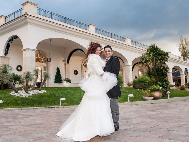 Il matrimonio di Tommaso e Teresa a Altavilla Irpina, Avellino 74