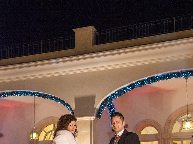Il matrimonio di Tommaso e Teresa a Altavilla Irpina, Avellino 78