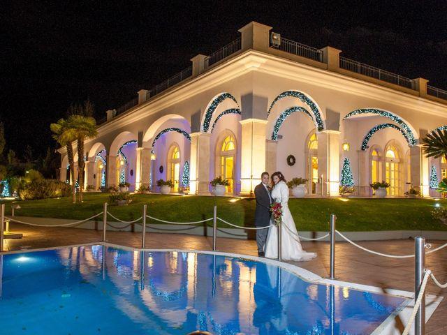 Il matrimonio di Tommaso e Teresa a Altavilla Irpina, Avellino 80