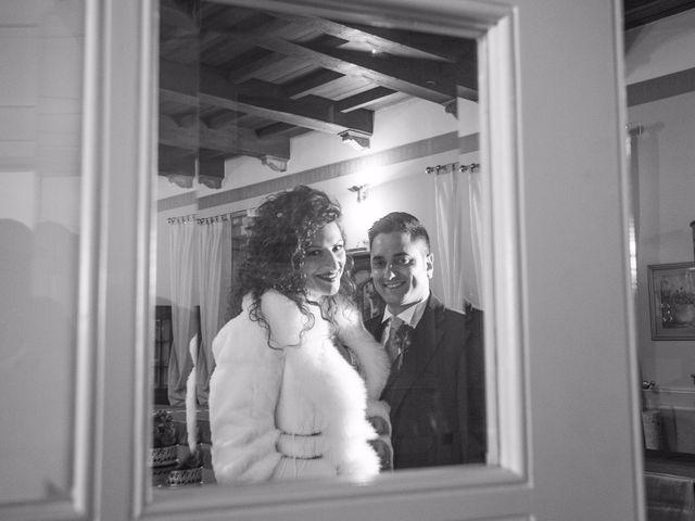 Il matrimonio di Tommaso e Teresa a Altavilla Irpina, Avellino 1