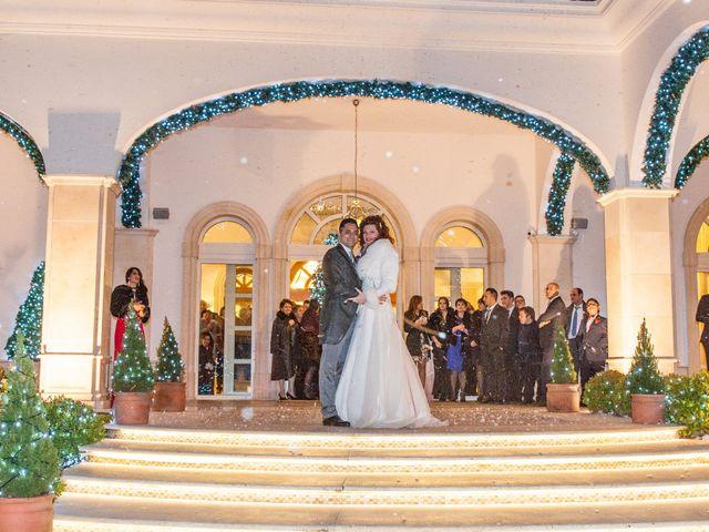 Il matrimonio di Tommaso e Teresa a Altavilla Irpina, Avellino 82