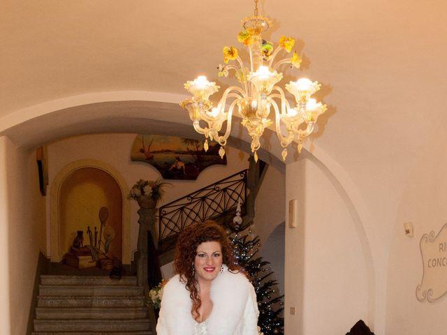 Il matrimonio di Tommaso e Teresa a Altavilla Irpina, Avellino 91