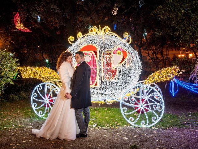 Il matrimonio di Tommaso e Teresa a Altavilla Irpina, Avellino 96
