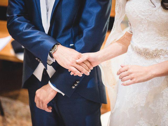 Il matrimonio di Demis e Luana a Torre d'Isola, Pavia 38