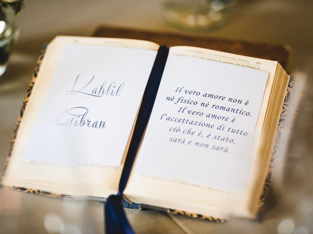 Il matrimonio di Demis e Luana a Torre d'Isola, Pavia 64