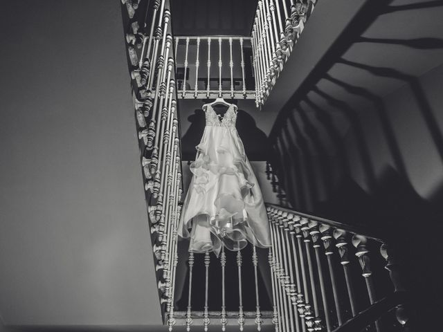 Il matrimonio di Daniele e Monika a Oviglio, Alessandria 3
