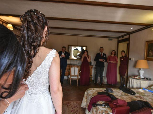 Il matrimonio di Daniele e Monika a Oviglio, Alessandria 7