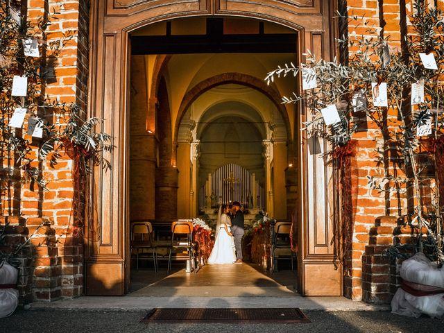 Il matrimonio di Daniele e Monika a Oviglio, Alessandria 14