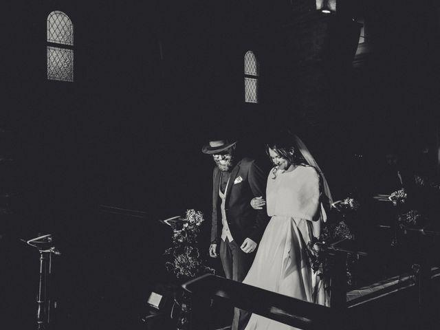 Il matrimonio di Daniele e Monika a Oviglio, Alessandria 15