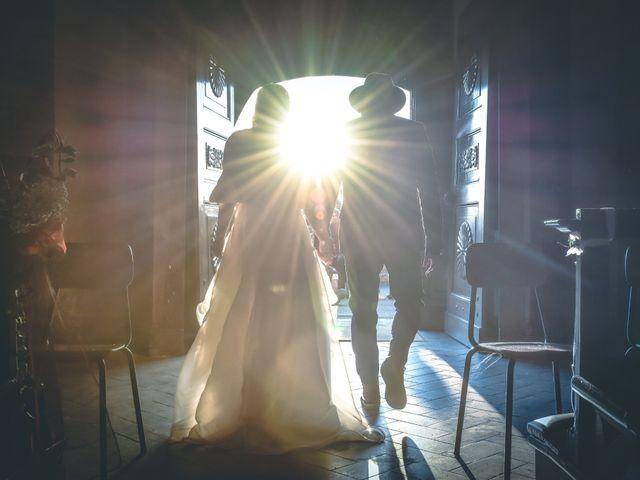 Il matrimonio di Daniele e Monika a Oviglio, Alessandria 16