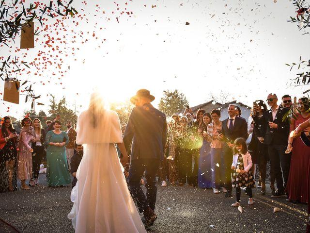 Il matrimonio di Daniele e Monika a Oviglio, Alessandria 17