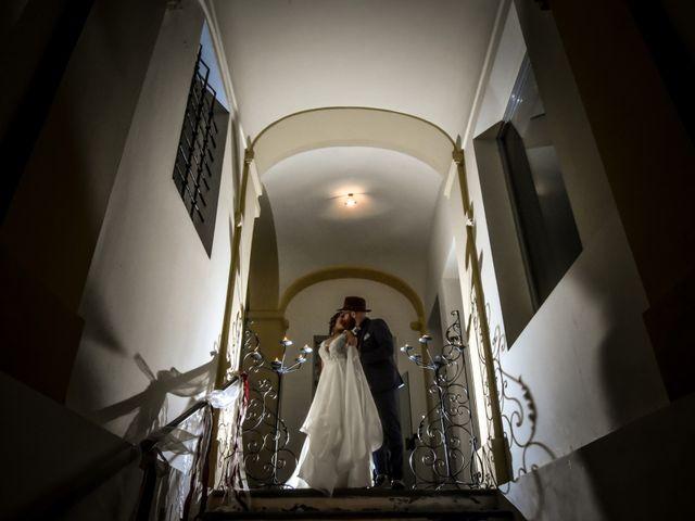 Il matrimonio di Daniele e Monika a Oviglio, Alessandria 20