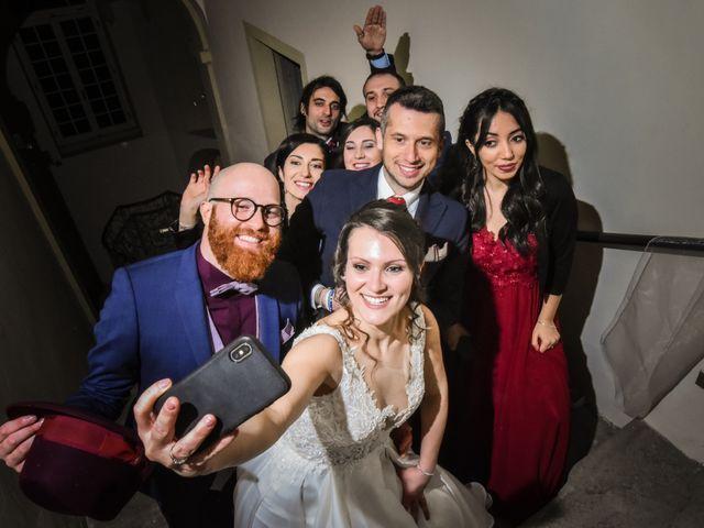 Il matrimonio di Daniele e Monika a Oviglio, Alessandria 21