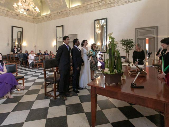 Il matrimonio di Alessandro e Renata a Torino, Torino 2