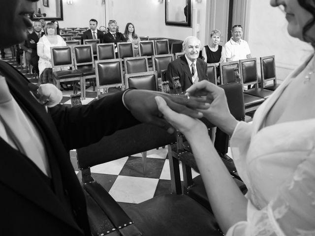 Il matrimonio di Alessandro e Renata a Torino, Torino 3