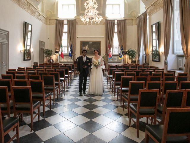Il matrimonio di Alessandro e Renata a Torino, Torino 4