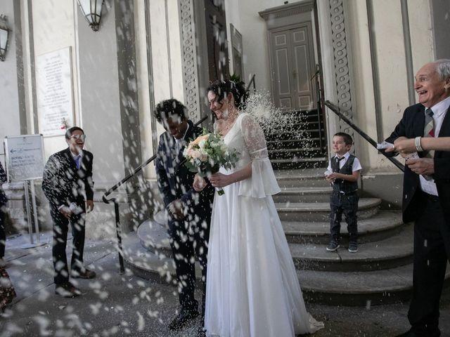 Il matrimonio di Alessandro e Renata a Torino, Torino 5