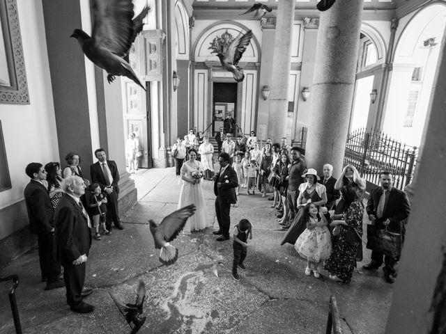 Il matrimonio di Alessandro e Renata a Torino, Torino 6