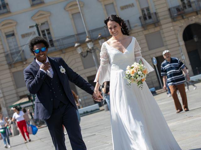 Il matrimonio di Alessandro e Renata a Torino, Torino 7