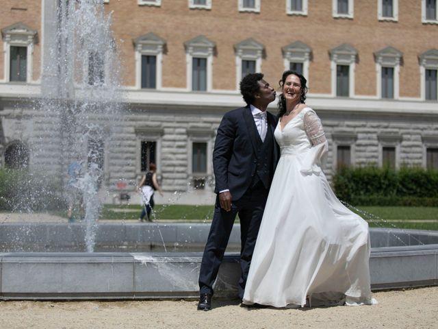 Il matrimonio di Alessandro e Renata a Torino, Torino 8
