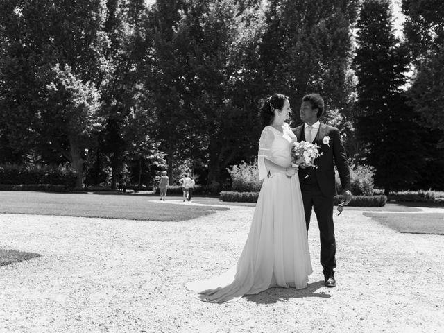 Il matrimonio di Alessandro e Renata a Torino, Torino 9