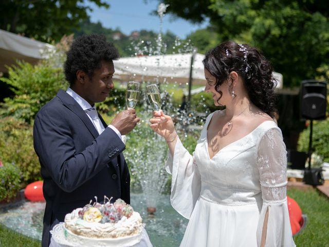 Il matrimonio di Alessandro e Renata a Torino, Torino 10