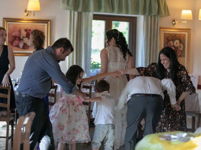 Il matrimonio di Alessandro e Renata a Torino, Torino 12