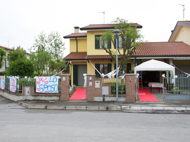 Il matrimonio di Benedetta e Alberto a Este, Padova 19