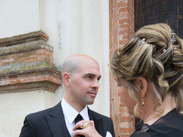Il matrimonio di Benedetta e Alberto a Este, Padova 22