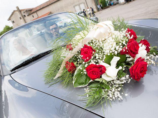 Il matrimonio di Benedetta e Alberto a Este, Padova 23