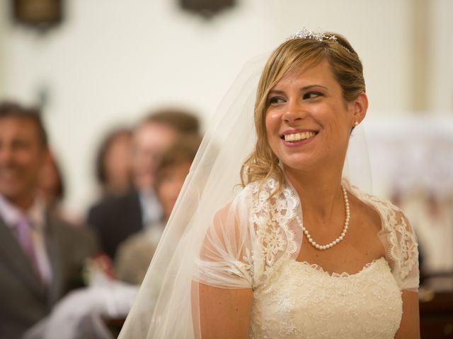 Il matrimonio di Benedetta e Alberto a Este, Padova 26