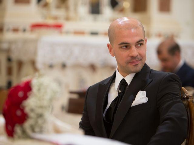 Il matrimonio di Benedetta e Alberto a Este, Padova 27
