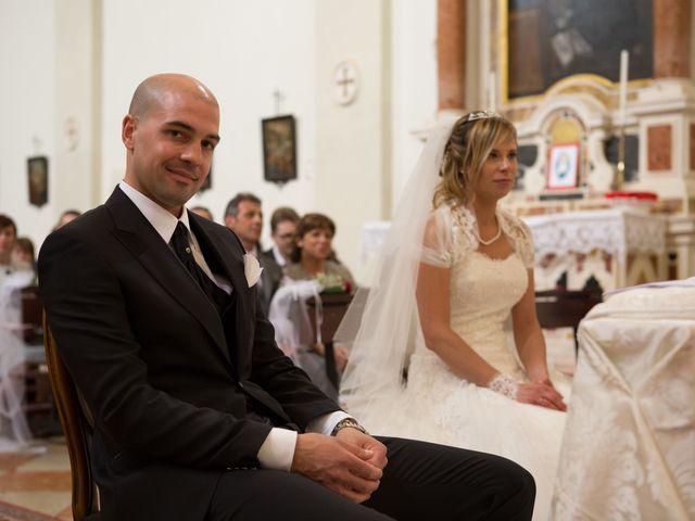 Il matrimonio di Benedetta e Alberto a Este, Padova 28