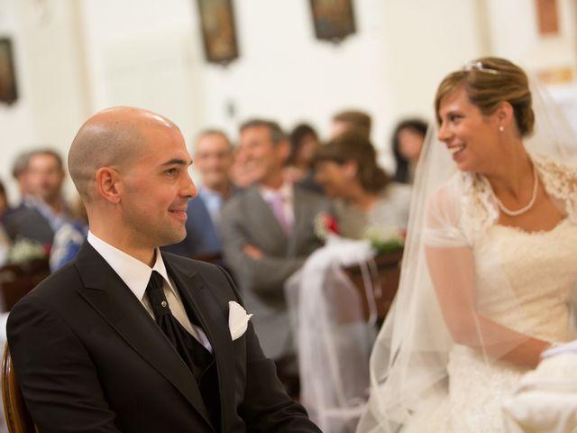 Il matrimonio di Benedetta e Alberto a Este, Padova 29
