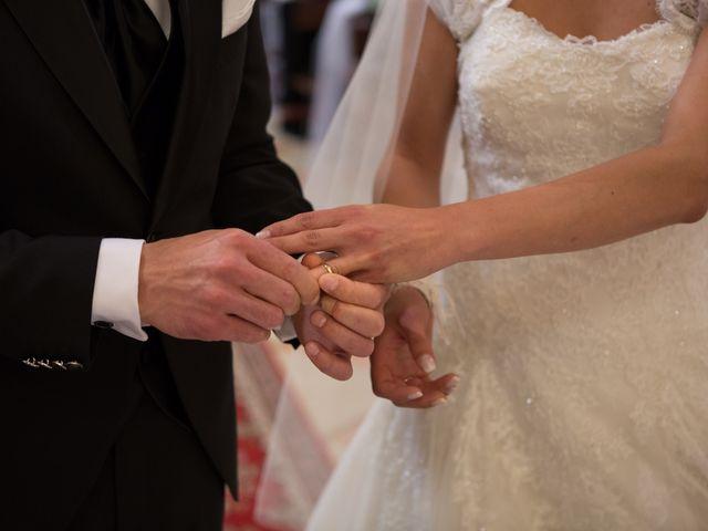 Il matrimonio di Benedetta e Alberto a Este, Padova 31