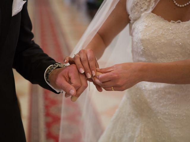 Il matrimonio di Benedetta e Alberto a Este, Padova 32