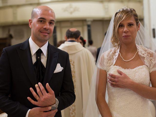 Il matrimonio di Benedetta e Alberto a Este, Padova 33