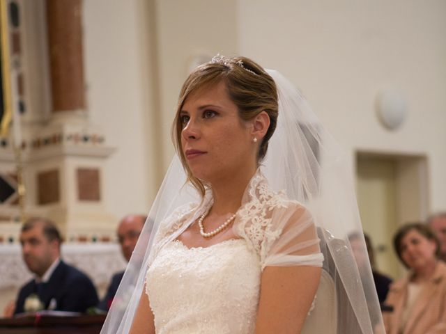 Il matrimonio di Benedetta e Alberto a Este, Padova 34