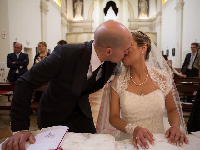 Il matrimonio di Benedetta e Alberto a Este, Padova 37