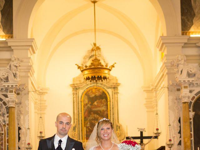 Il matrimonio di Benedetta e Alberto a Este, Padova 39